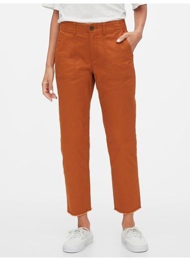 Gap Pantolon Oranj